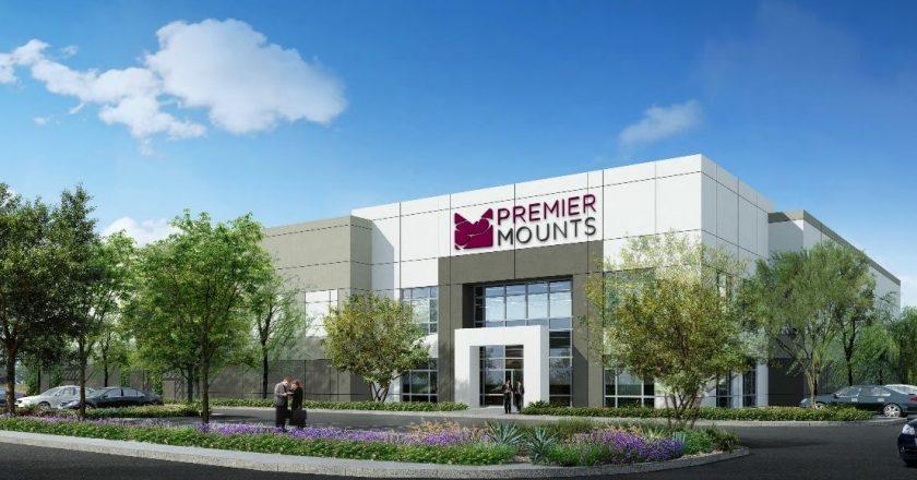 Premier Mounts