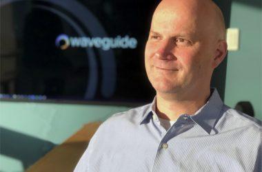 Pete Christensen, Waveguide