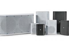 Electro-Voice's EVID-S Speakers