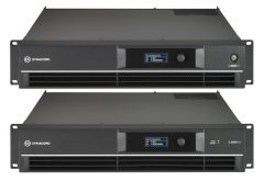 Dynacord's C And L Series Power Amps