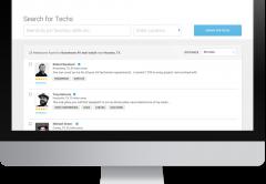 AV Junction's Web Platform