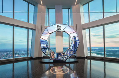 City Pulse enables visitors to explore various aspects of New York City and its history, thereby customizing their experience.