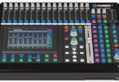 Ashly Audio's digiMIX18 Digital Mixer