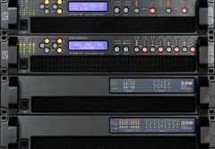 Linea Research's M and C Series Amps