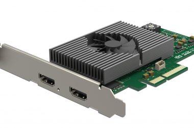 Magewell's Pro Capture HDMI 4K Plus LT