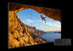 Planar's Clarity Matrix G3 LCD Videowall System