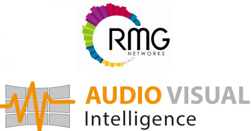 RMG Networks Audio Visual Intelligence