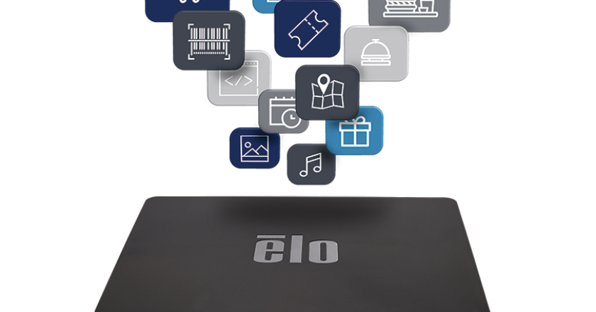 Elo's Backpack