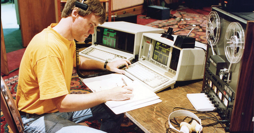 Pete Putman's AV career traces back to the '70s.