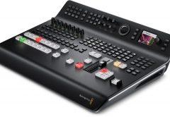 Blackmagic Design's ATEM Television Studio Pro 4K