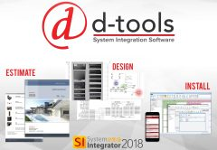 D-Tools' System Integrator (SI) 2018