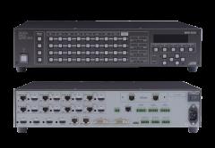 IDK America's MSD-6200 Multi-Format AV Signal Switcher