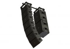 Crest Audio's Versarray Pro Line-Array System