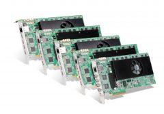 Matrox's Mura IPX Videowall Cards