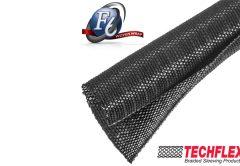 Techflex's F6 Woven Wrap