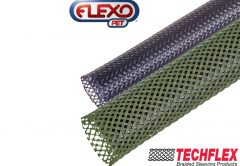Techflex's Flexo PET