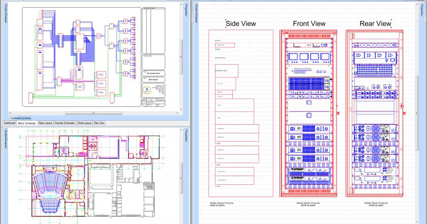 Stardraw Design 7.3 Project Design Software