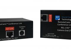 Sound Control Technologies' RCL-PRO
