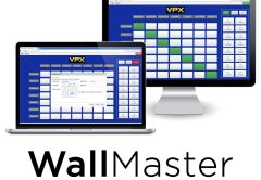PureLink's VPX WallMaster Plugin