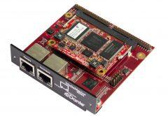 MediaMatrix's MDM32 Dante Network Module