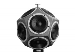 NTi Audio's DS3 Dodecahedron Speaker
