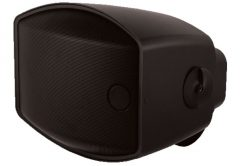 SoundTube's STNet IP-Enabled Outdoor Speakers