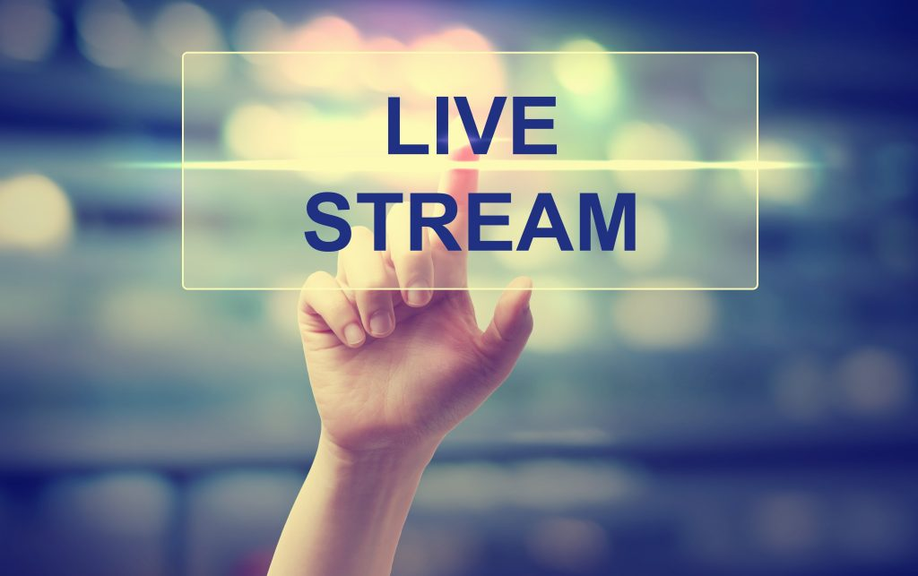 Live streaming worship stopboris Images
