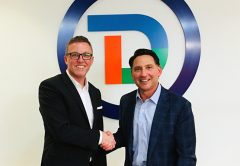 Daryl Clark Digitavia Co-Founder with Fred D'Alessandro, Diversified Founder and CEO.