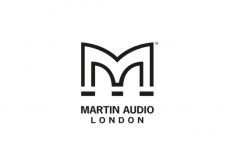 martin audio london