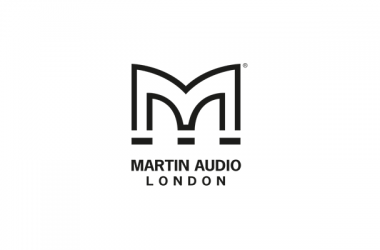 martin audio london