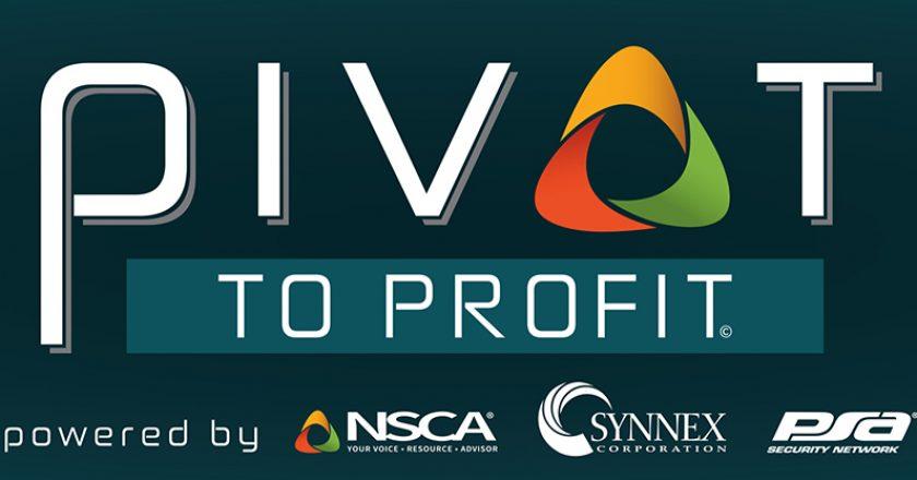 Pivot to Profit logo