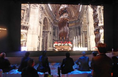 Sony CLEDIS Display Wide View