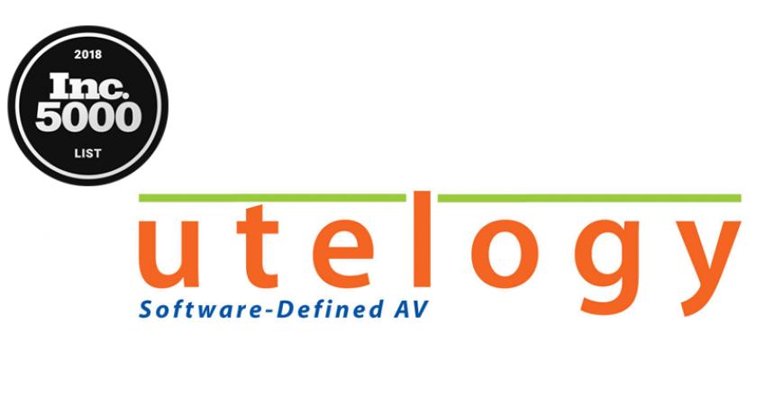 utelogy Software-Defined AV