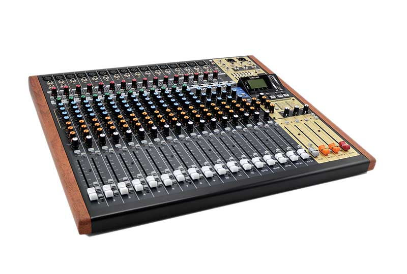 model 24 24 track recorder usb daw interface and analog mixer. Black Bedroom Furniture Sets. Home Design Ideas
