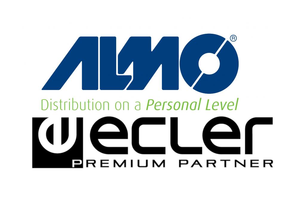 Almo Pro AV, Almo, Ecler, Ecler Audio