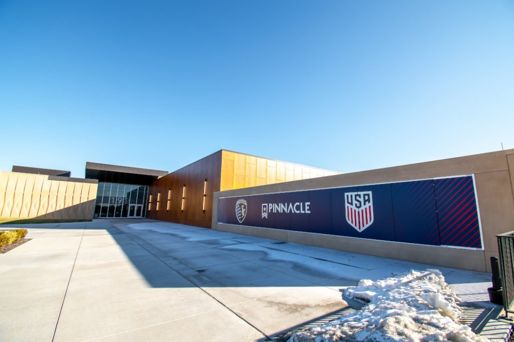Pinnacle National Development Center