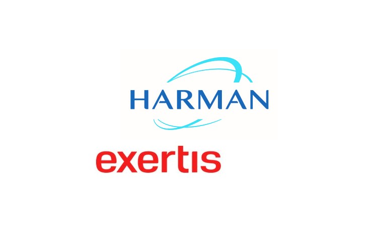 HARMAN, Exertis
