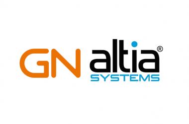 GN Audio, Altia Systems