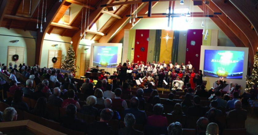 Middleton Community Church