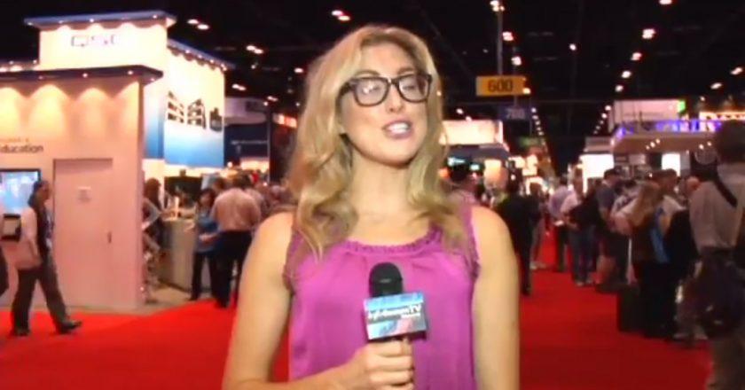 InfoComm TV News 2013 Day 2