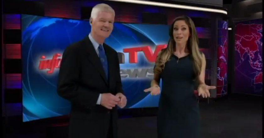 InfoCommTV News 2013 Day 3