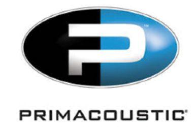 primacoustic�s paintable acoustic panels sound