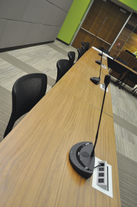 The-conference-microphones-are-set-up-in-one-of-the-divisible-conference-training-rooms2