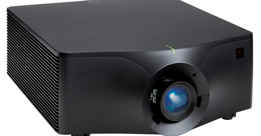 Christie's DHD850-GS and DWU850-GS