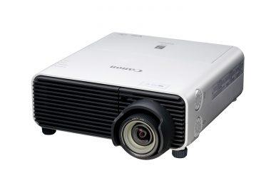 Canon's WUXGA Projector