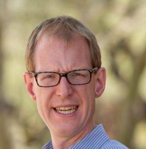 Mike Abernathy