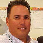 John Rios, AVI Systems