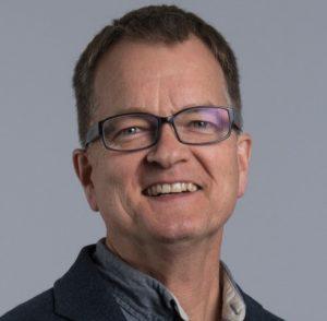 Steve Ellison
