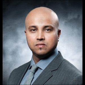Vishal Brown