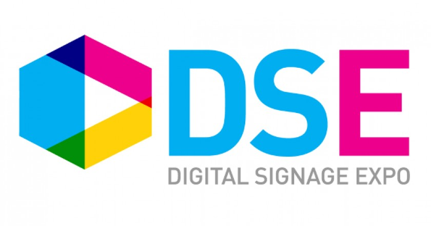 Digital Signage Expo, DSE